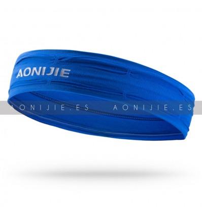 Wideband AONIJIE azul